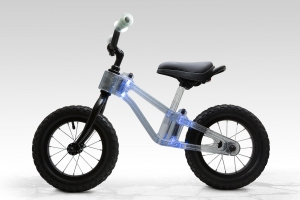 KENZEL RIDE PHANTOM PULSAR SININE