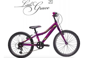 Drag Little Grace 20